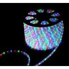 Дюралайт светодиодный, цвет мульти, чейзинг, d=11мм. Артикул Г2112
